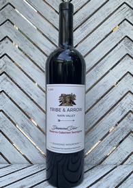 Tribe & Arrow 2016 Reserve Cabernet Sauvignon Napa Valley